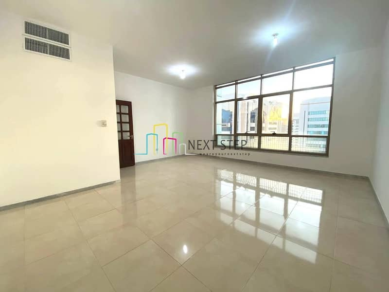 Perfectly Priced 3 BR Apartment with Maid's room