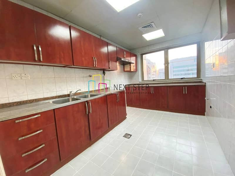 16 Perfectly Priced 3 BR Apartment with Maid's room