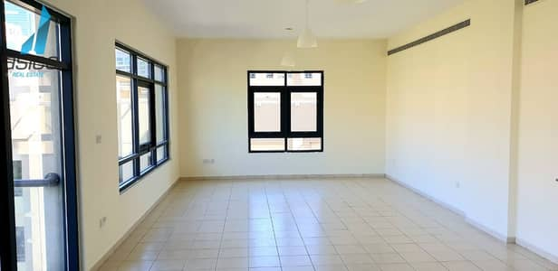 3 Bedroom Apartment for Rent in The Greens, Dubai - Bright and Spacious 3BHK Unit I Fitted Kitchen