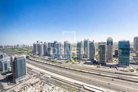 1 Bedroom Hotel Apartment for Sale in Dubai Marina, Dubai - Spectacular Marina View | Cozy Apartment