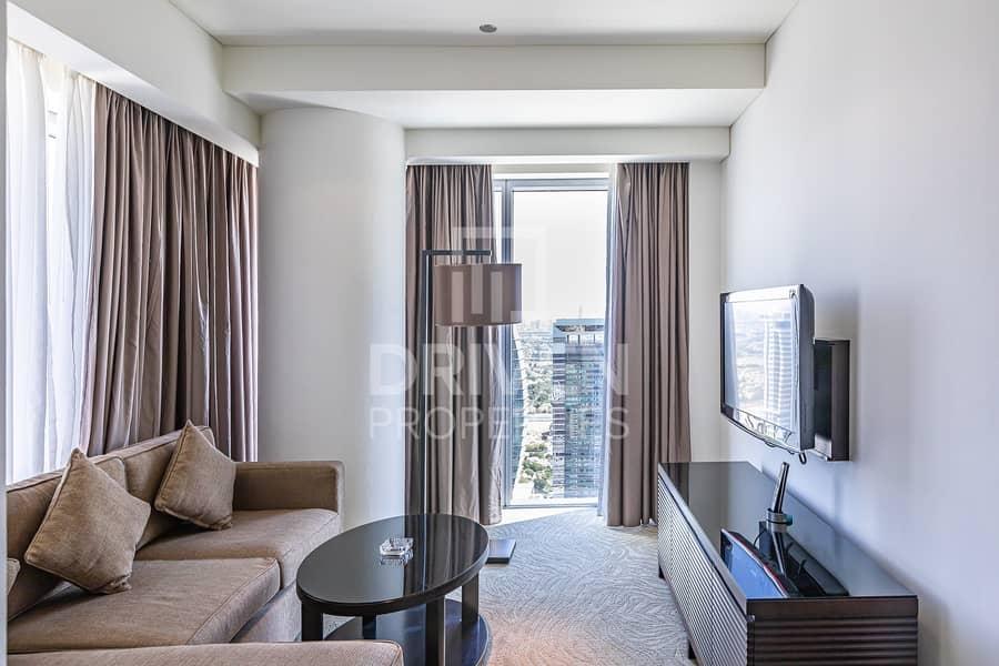 16 Spectacular Marina View | Cozy Apartment