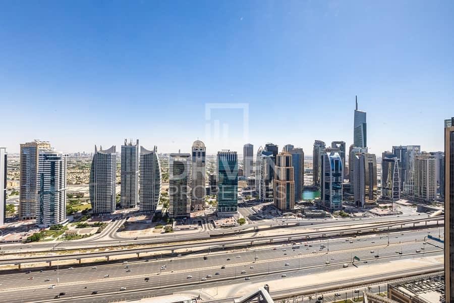 Bright Apt | Linked to Dubai Marina Mall