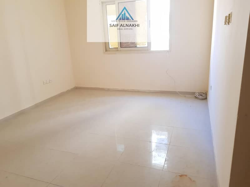 Golden Offer Separate khichan Luxury Studio Flat Just 10k In Muwaileh Sharjah