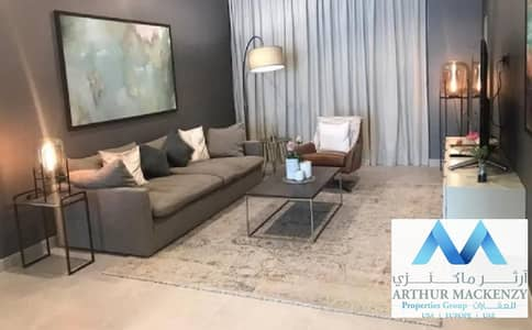 1 Bedroom Flat for Sale in Jumeirah Village Circle (JVC), Dubai - Exceptional Offer - Luxurious 2BR | Pay Monthly | Upto 10 Yrs - JVC