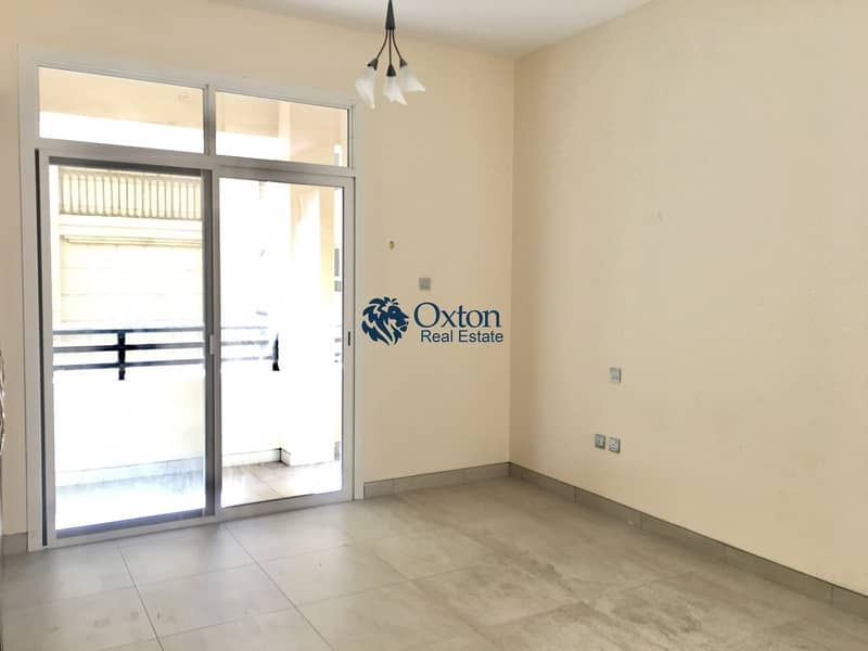 Elegant-2 BHK Balcony 2 Master Room Wardrobe In Muwaileh