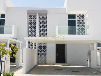 تاون هاوس 2 غرفة نوم للبيع في مدن، دبي - Brand New 2 Bed Room Villa (Single Row)!...