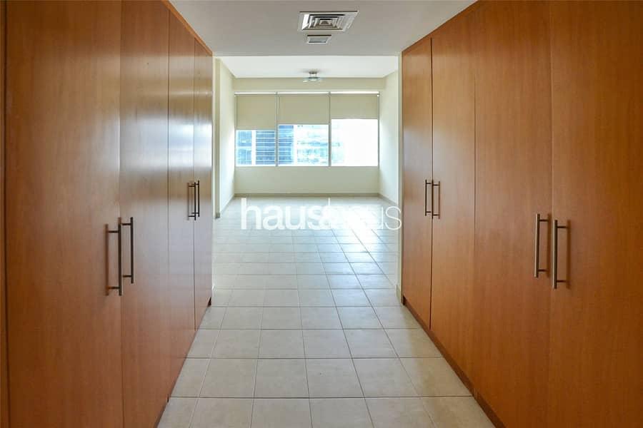 2 Massive layout | Unfurnished | 2 + Maids bedroom