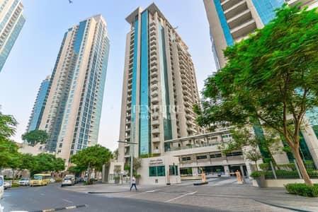 1 Bedroom Flat for Rent in Downtown Dubai, Dubai - Amazing | 1 Bedroom Apartment for Rent | Boulevard Central Tower 2 | Burj Khalifa Community