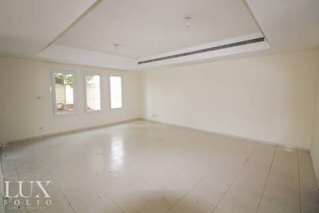 3 Bedroom Villa for Sale in The Springs, Dubai - 3M   Large Garden   VOT   Well Maintained
