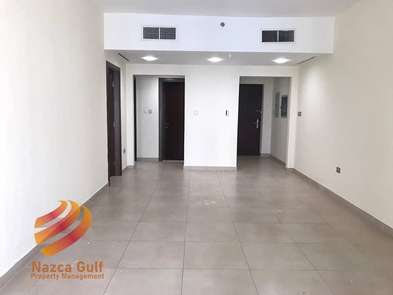 2 1Bedroom Apartment in Al Mamoura with Balcony