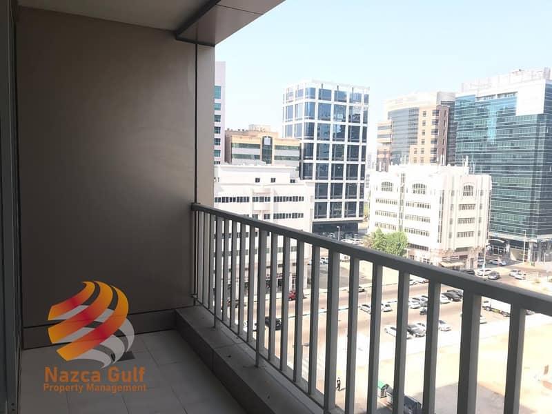 16 1Bedroom Apartment in Al Mamoura with Balcony