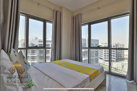 2 B/R Fully Furnished Available in Mag 5