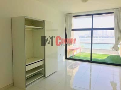 Studio for Rent in Downtown Jebel Ali, Dubai - Unique and Well Maintained Studio in Vista Mare