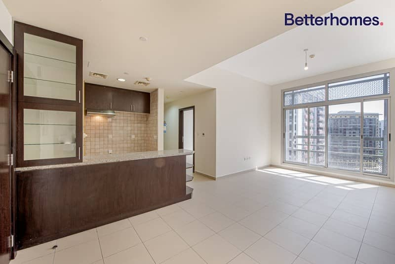 Available | Beautiful 1 BR | Oasis Residence