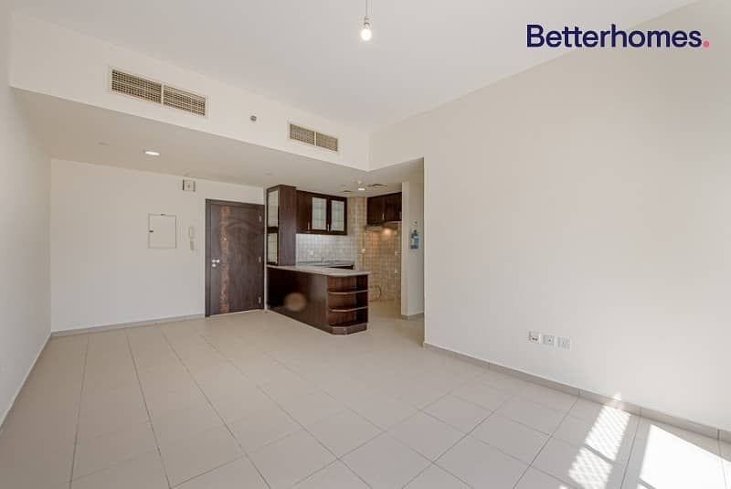 2 Available | Beautiful 1 BR | Oasis Residence