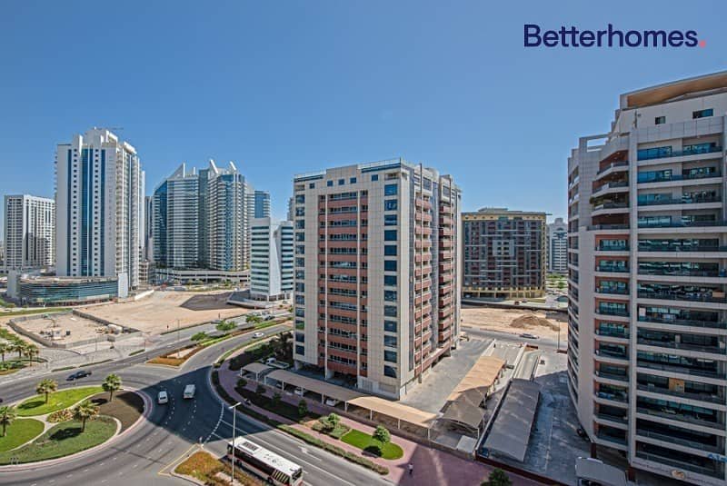 10 Available | Beautiful 1 BR | Oasis Residence