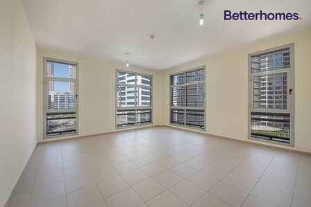 2 Bedroom Flat for Rent in Barsha Heights (Tecom), Dubai - Spacious 2 BR | Vacant | Oasis Residence
