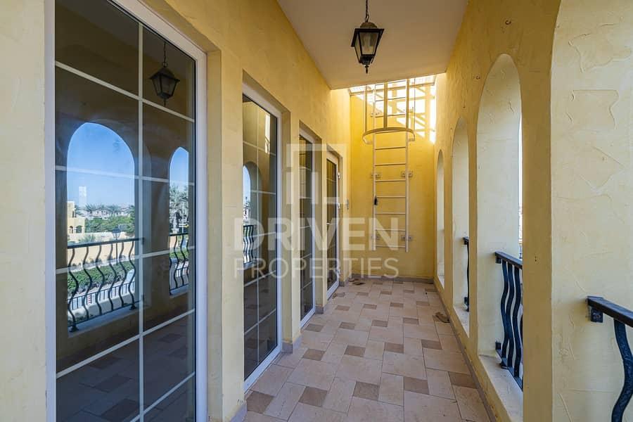 16 Homely Villa | Community Center | Bright Unit