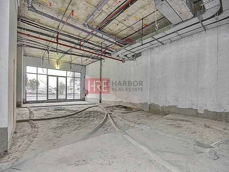 2 Flexible Payment | Fit-Out Period | Brand New