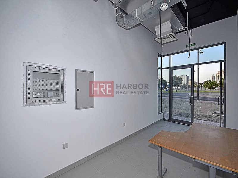 2 Brand New | Flexible Payment | Fit-Out Period