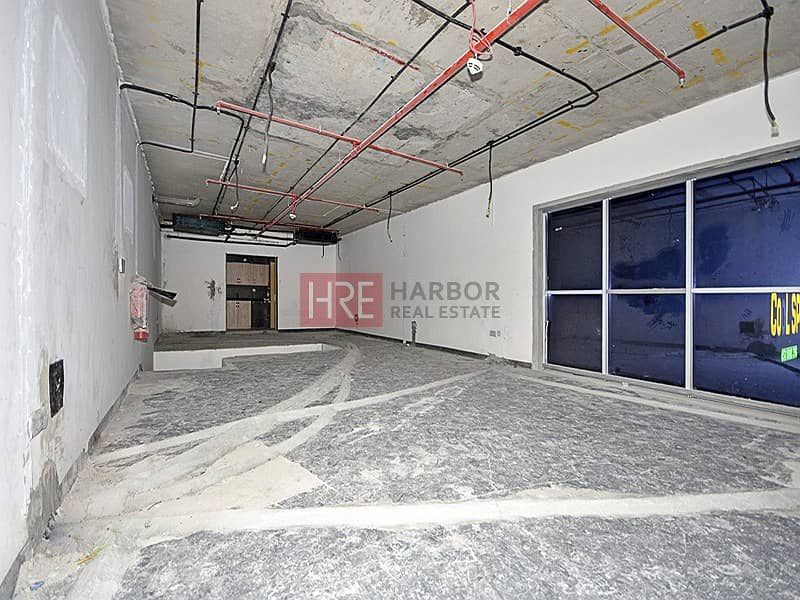 2 Brand New Residential Tower | AED 150 Sq.Ft.