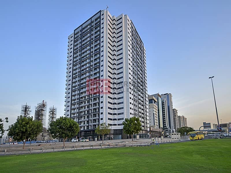 2 Prime Location | High-rise residential tower