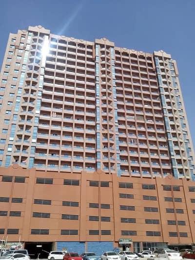 استوديو  للايجار في النعيمية، عجمان - شقة في أبراج النعيمية النعيمية 15000 درهم - 4827114