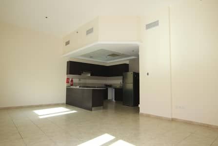 2 Bedroom Apartment for Rent in Jumeirah Village Triangle (JVT), Dubai - Two Bedroom Duplex Apt with Balcony and Maids Room