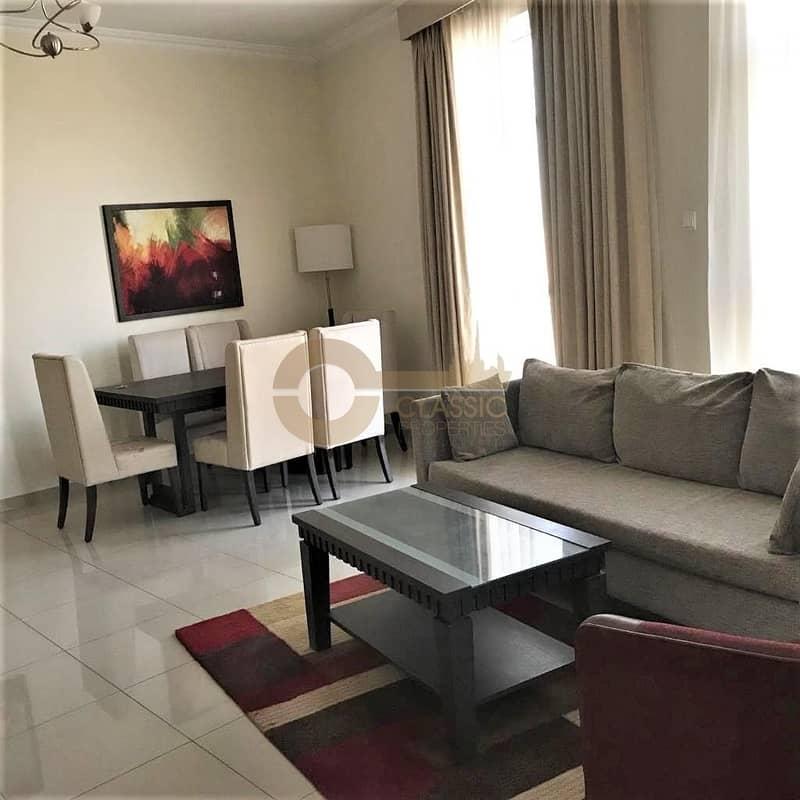 2 Huge | 3 Bedroom | Storage & Maid's room
