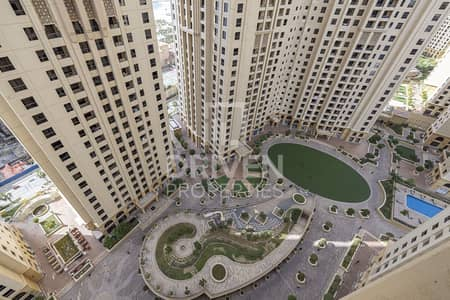 3 Bedroom Apartment for Sale in Jumeirah Beach Residence (JBR), Dubai - Spacious |  Great Investment opportunity