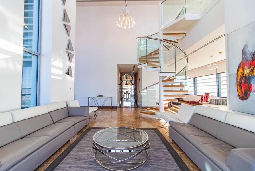 2 With 360 Video Tour   Burj Khalifa View   Luxury Penthouse