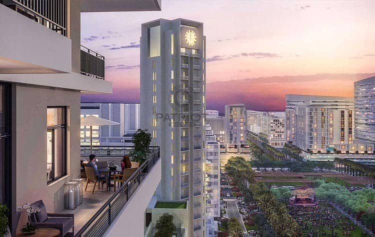 Don't Miss This Opportunity | Book 10% and 10% in December & Move in | UNA Apartments