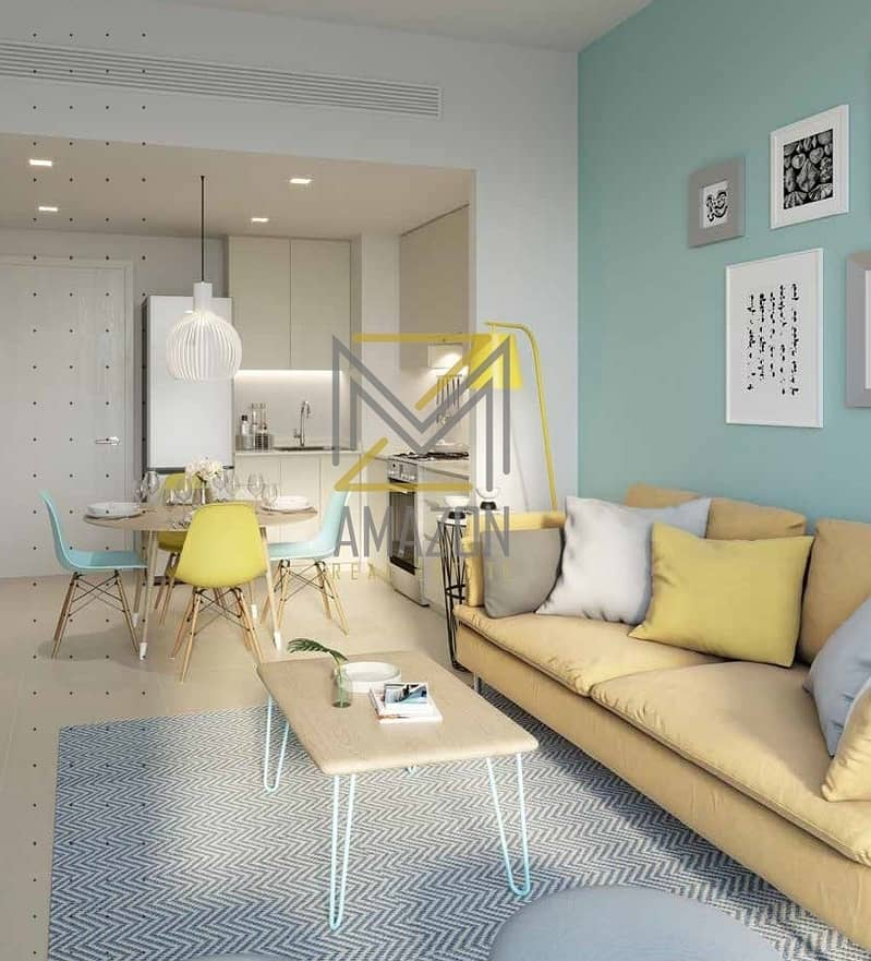 2 TAKE and MOVE IN! Flexible and LOWEST Payment Plan! 5 Yr Post Handover