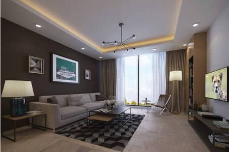 Buy 1 Bedroom and pay in 10 years after Handover| 2nd QTR 2019