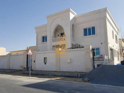5 Bedroom Villa for Sale in Hoshi, Sharjah - Brand New | Luxury | Stand Alone | Five Bedrooms Villa | Huge Parking