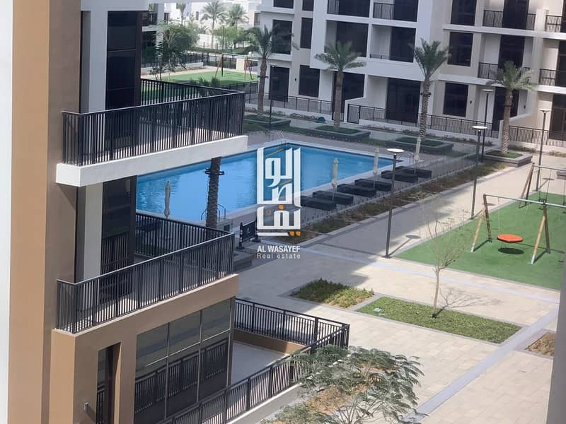 22 Flash Sale!! Ready to move 1bedroom Unit @ town square.