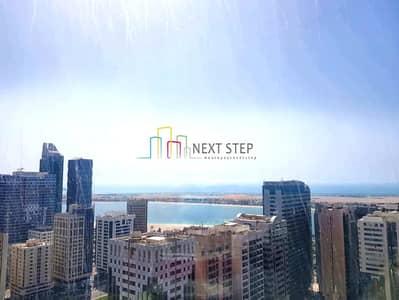 فلیٹ 1 غرفة نوم للايجار في منطقة الكورنيش، أبوظبي - Free-1 Month: No Commission: 1 BR Apartment At Great Location