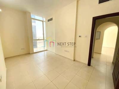 فلیٹ 1 غرفة نوم للايجار في منطقة النادي السياحي، أبوظبي - Unique 1 Bedroom Apartment with Parking