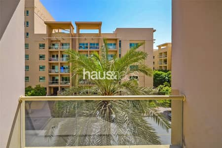 Studio for Rent in The Greens, Dubai - Great Value Studio | Chiller Free | 4 Cheques