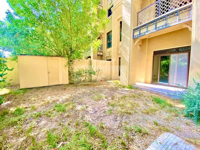 1 Bedroom with Beautiful Garden | | Chiller Free