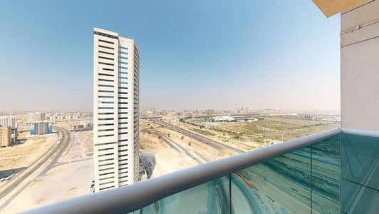 1 Bedroom Apartment for Rent in Dubai Residence Complex, Dubai - Only 2% Commission | High floor & brand new | Must see