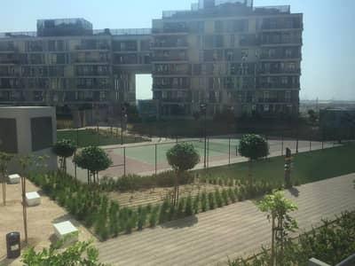 شقة 1 غرفة نوم للايجار في مدينة دبي للإنتاج، دبي - شقة في أفنان ميدتاون مدينة دبي للإنتاج 1 غرف 30000 درهم - 4827324