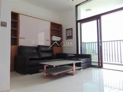 Chiller Free | Fully Furnished Studio in Starz Al Furjan | Near to Metro