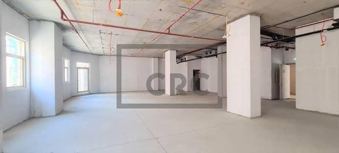 Office for Rent in Al Safa, Dubai - Main Road | Prime Property | Al Safa 1 | Shell & Core