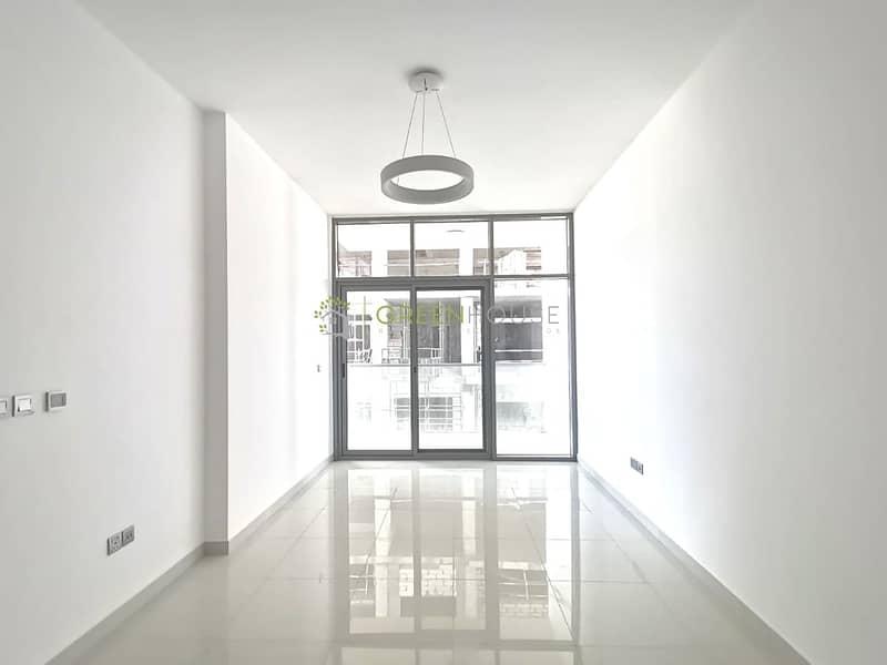 2 1 Bedroom Apt. with Balcony | Brand New Building | Dezire Residences