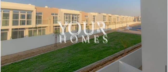 3 Bedroom Townhouse for Sale in Akoya Oxygen, Dubai - Brand New 3BR TH in Akoya Oxygen For Sale