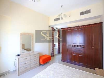 شقة 1 غرفة نوم للايجار في أبراج بحيرات الجميرا، دبي - Furnished 1 BR | Multiple Chqs | Next to Metro