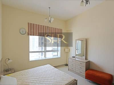 Furnished 1 BR | Multiple Chqs | Next to Metro