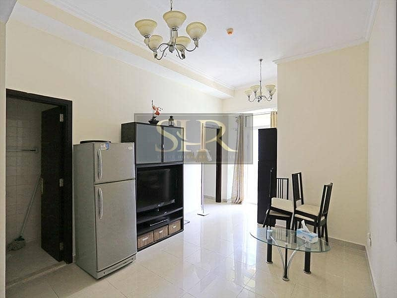 2 Furnished 1 BR | Multiple Chqs | Next to Metro