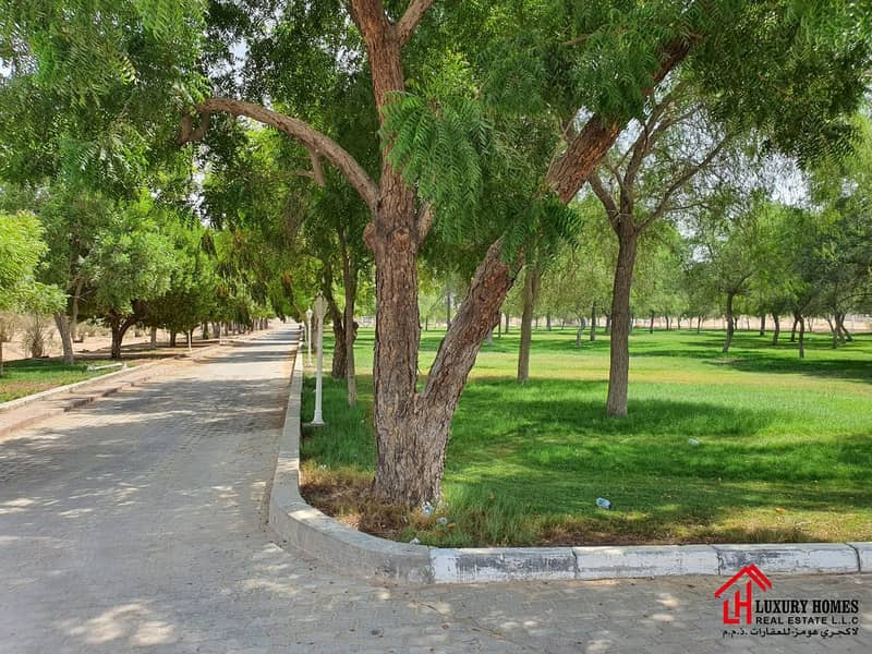 3 YRS PAYMENT PLAN!! G+2+ ROOF RESIDENTIAL AND COMMERCIAL PLOT FOR SALE, AJMAN